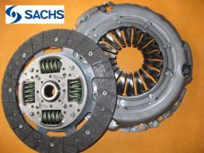 OPEL MOVANO 3.0TDi,RENAULT MASTER,NISSAN ITERSTAR 3.0dci SACHS 2 PART CLUTCH KIT